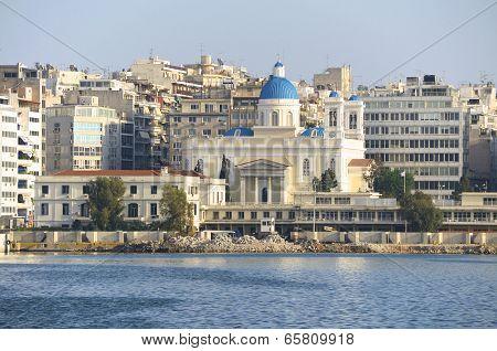 Church in Piraeus