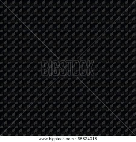 black background with texture. abstract pattern