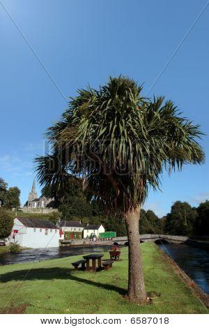 Castletownroche River Scene
