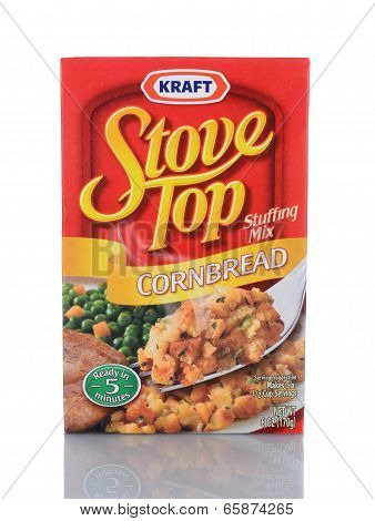 Stove Top Cornbread Stuffing Mix