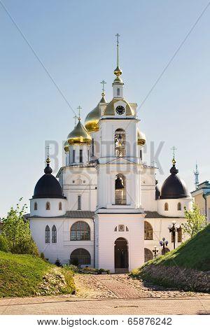 Ancient Kremlin