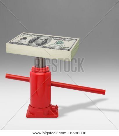 raise income