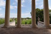 picture of neo-classic  - Villa Almerico - JPG