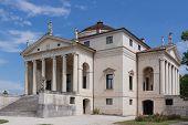 stock photo of vicenza  - Villa Almerico - JPG