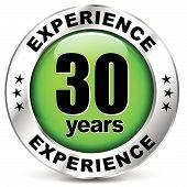 Постер, плакат: Thirty Years Experience