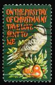Christmas Partridge 1971