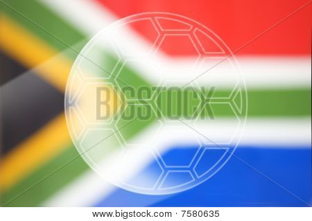 South african flag football
