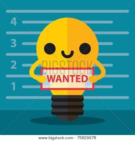 Wanted Idea
