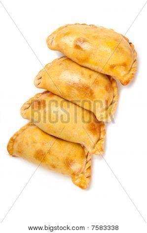 Delicious Empanada