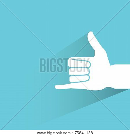 pinky finger