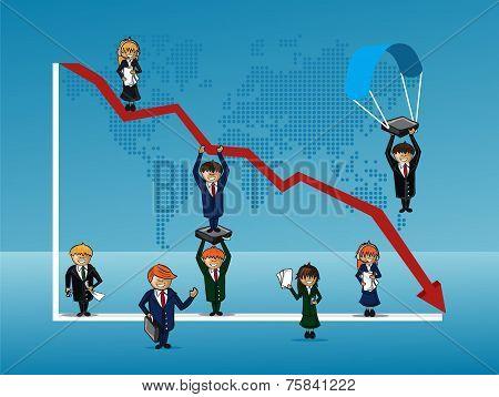 Finance Bussines People