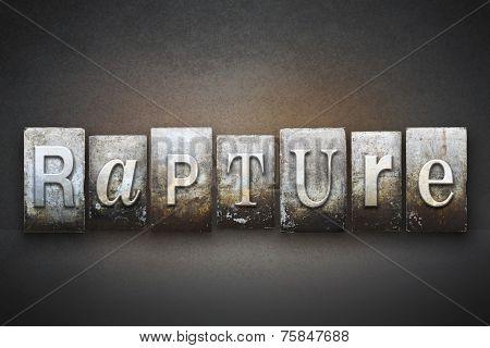Rapture Letterpress