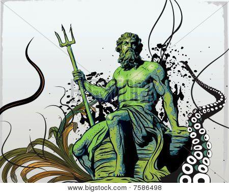 Poseidon (Neptune)