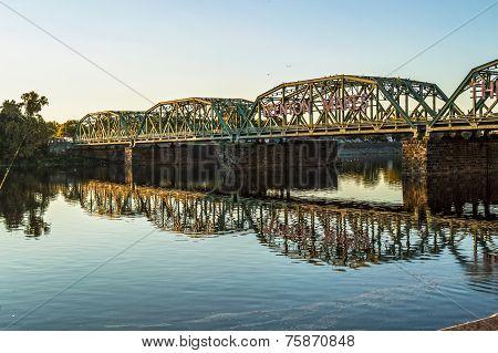 Calhoun Street Bridge