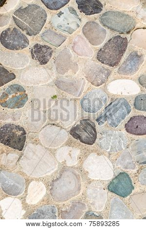 Abtract Rock Material Background Texture