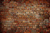 pic of stonewalled  - Classic Beautiful Textured Brick Wall - JPG