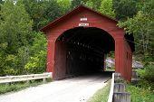 The West Arlington Bridge