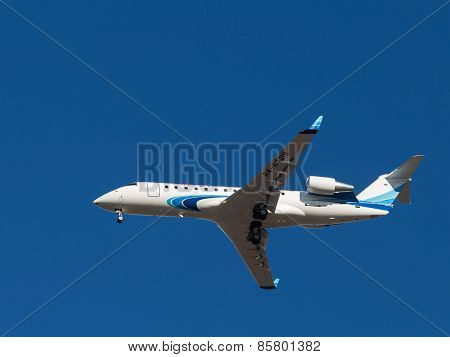 Aircraft  Yamal Airlines