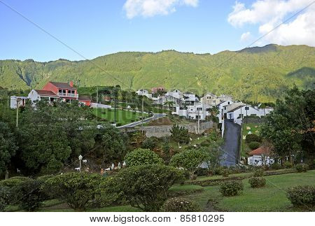 Island of San Miguel