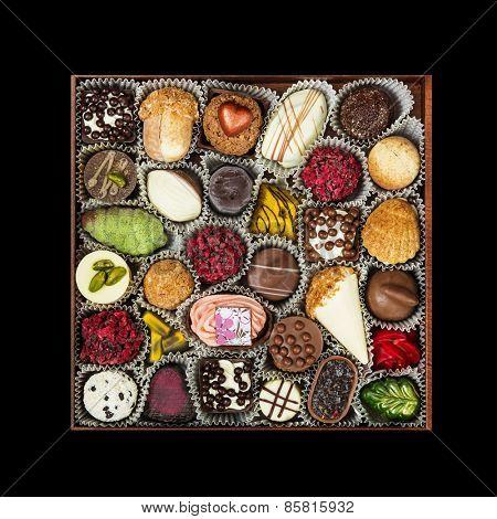 Chocolates Candy