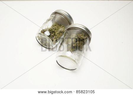 Marijuana and Cannabis