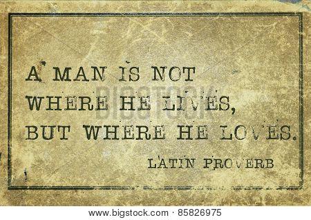 Where Love Lp