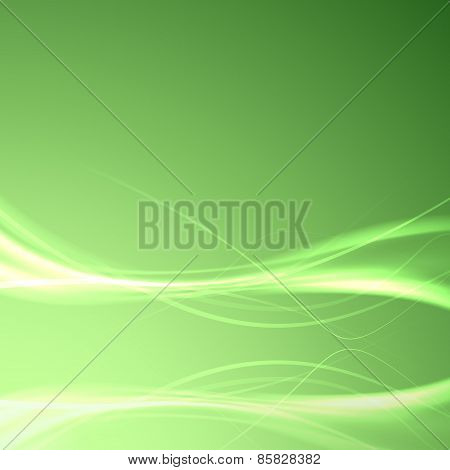 Speed Smooth Swoosh Wave Reflection Background