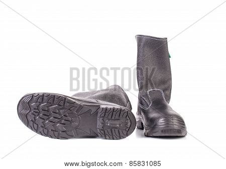 New kersey boots.