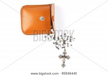 Chaplet With Case