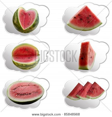 Water-melon.