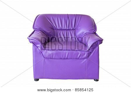 Purple Sofa Furniture