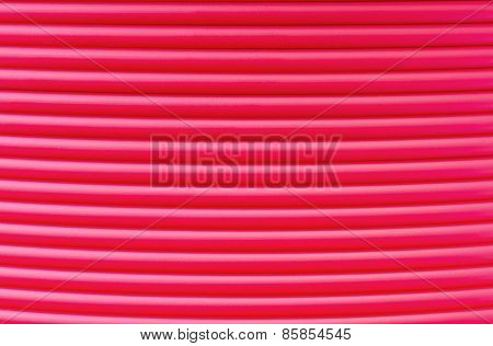 Detail Of Abs Filament - Abstract Background