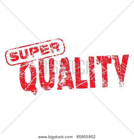 Superquality