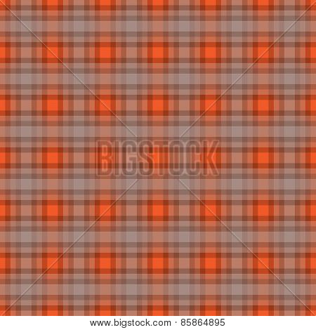 Scottish Cage Abstract Textile Seamless Background