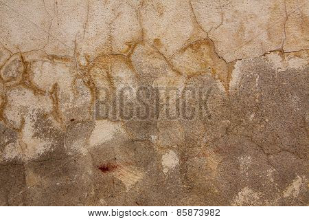 brown cracked background, grunge surface