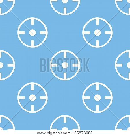 Target seamless pattern