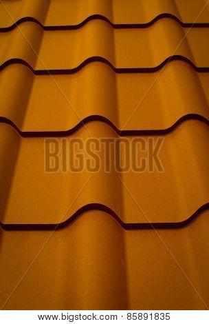 Brown Tile Texture
