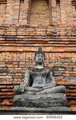 Buddha Image Statue