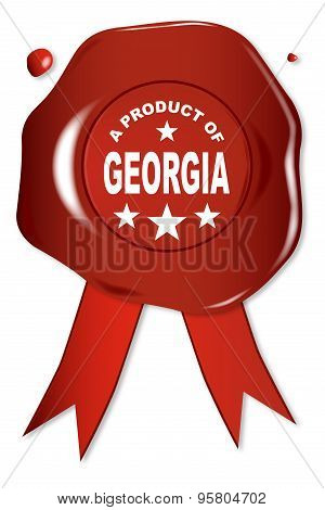 A Product Of Georgia