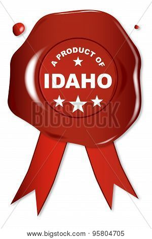 A Product Of Idaho