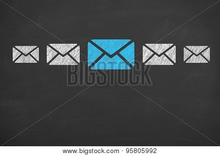 Email Conceptual on Blackboard