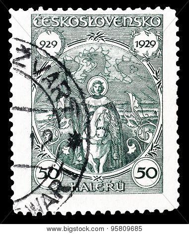 Czechoslovakia 1929