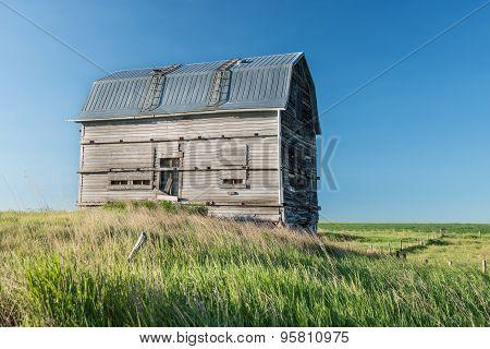 Prairie Barn #1