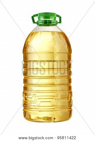 Vegetable Or Sunflower Oil