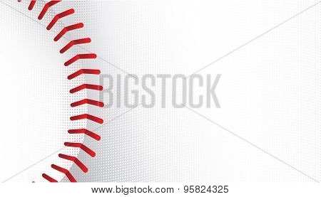Baseball Background