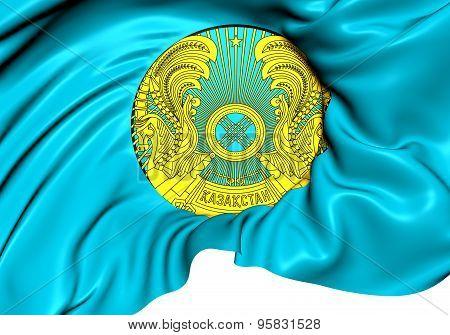 President Of Kazakhstan Standard