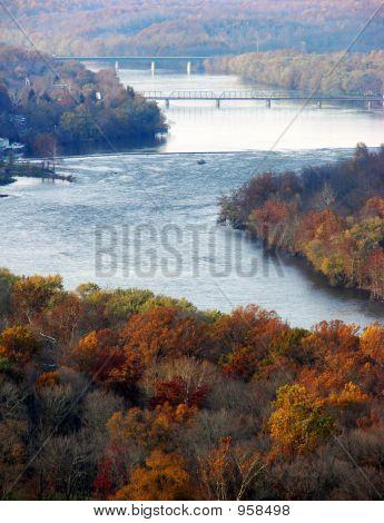 O Rio Delaware