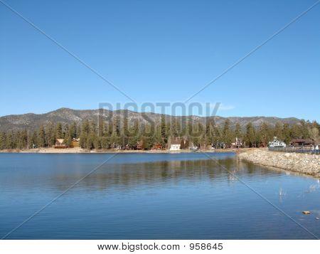 The Big Bear Lake