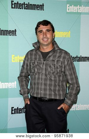 SAN DIEGO - JUL 11:  Anthony Ferrante at the Entertainment Weekly's Annual Comic-Con Party at the Hard Rock Hotel on July 11, 2015 in San Diego, CA