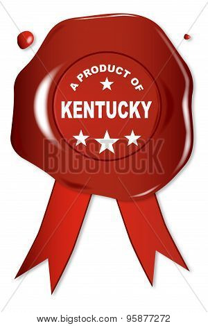 A Product Of Kentucky